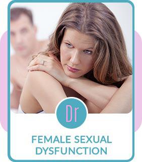 Female Sexual Dysfunction - Dr Richard Beyerlein MD in Eugene, OR