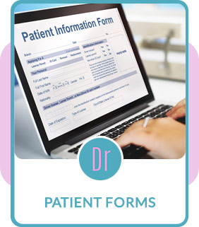 Patient Forms - Dr Richard Beyerlein MD in Eugene, OR