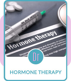 Hormone Therapy - Dr Richard Beyerlein MD in Eugene, OR