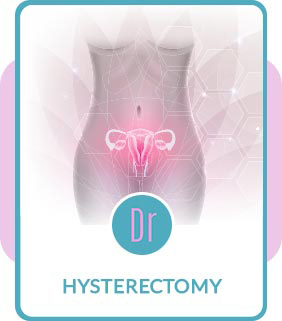 Hysterectomy - Dr Richard Beyerlein MD in Eugene, OR