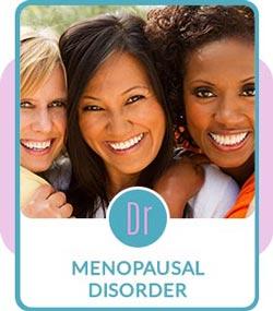 Menopausal Disorder - Dr Richard Beyerlein MD in Eugene, OR