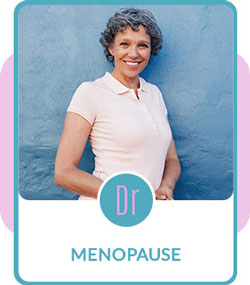 Menopause - Dr Richard Beyerlein MD in Eugene, OR
