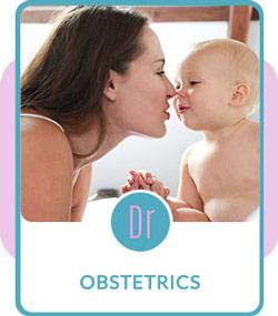 Obstetrics - Dr Richard Beyerlein MD in Eugene, OR