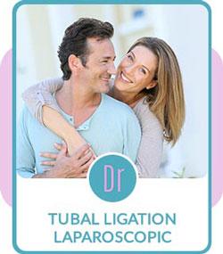 Tubal Ligation Laparoscopic - Dr Richard Beyerlein MD in Eugene, OR