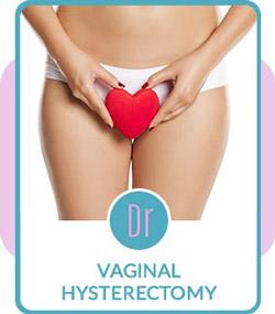Vaginal Hysterectomy - Dr Richard Beyerlein MD in Eugene, OR