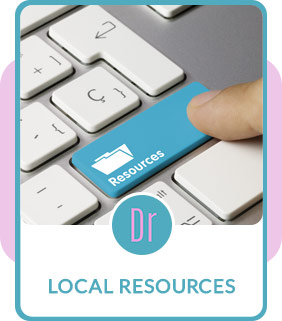 Local Resources - Dr Richard Beyerlein MD in Eugene, OR