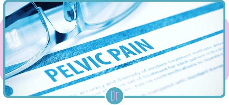 Pelvic Pain Management Near Me in Eugene, OR